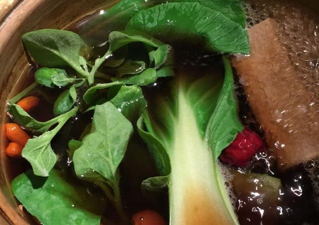東京の薬膳料理教室【薬膳チョイス】がご提案する「理論」と「実践」