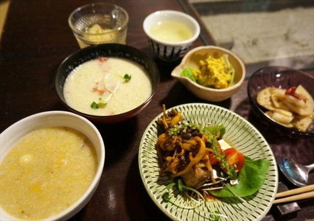 東京の薬膳料理教室として伝えたい…薬膳は難しくない!